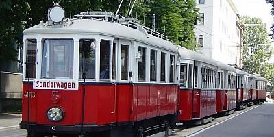 Firmenfeier mit 2 Zügen