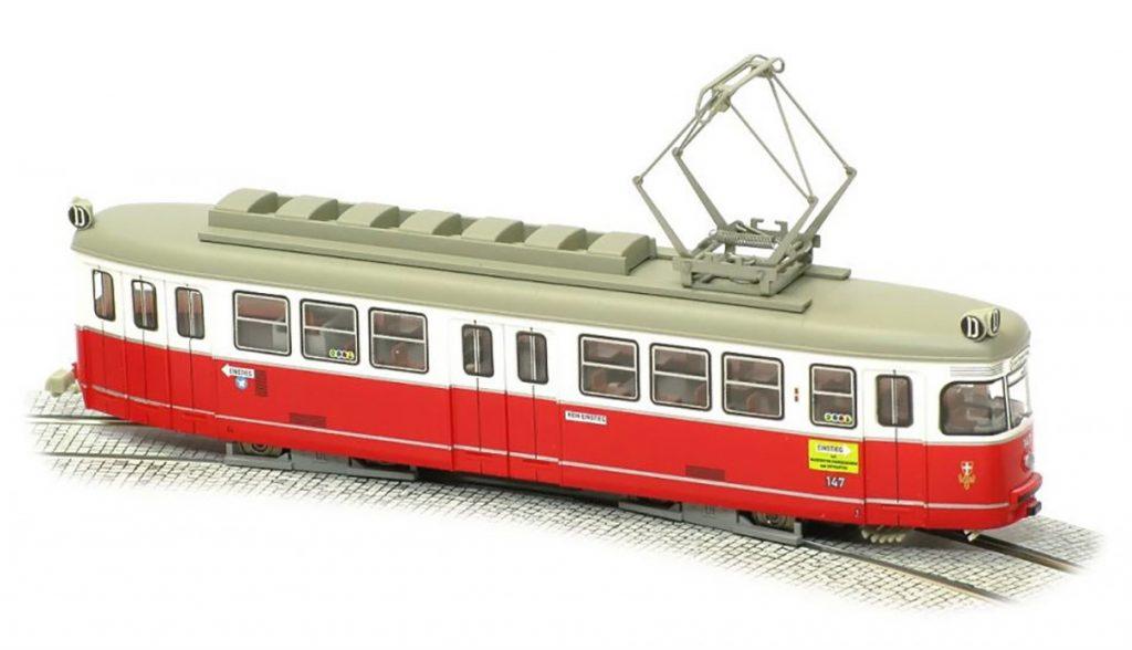 Modell Type C1