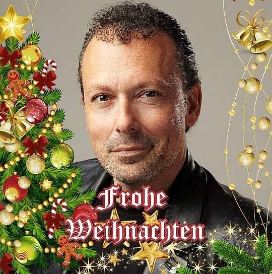 Weihnachten mit Wolf FRANK in der Vienna Entertainment Tram